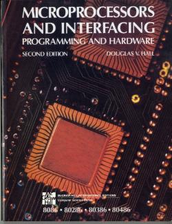 Bertrand.pt - Microprocessors and Interfacing - Programming and Hardware