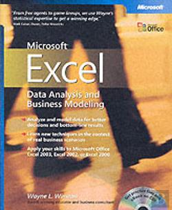 Bertrand.pt - Microsoft Excel Data Analysis And Business Modeling