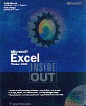 Microsoft Excel Version 2002 Inside Out