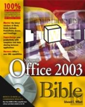 Microsoft Office 2003 Bible