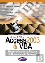 Microsoft Office Access 2003 & Vba