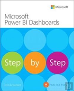 Bertrand.pt - Microsoft Power Bi Dashboards Step By St