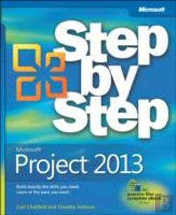 Bertrand.pt - Microsoft Project 2013 Step By Step
