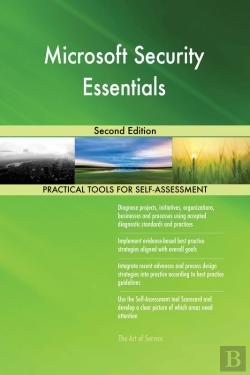 Bertrand.pt - Microsoft Security Essentials Second Edition