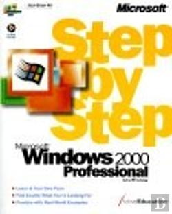 Bertrand.pt - Microsoft Windows 2000 Professional Step by Step