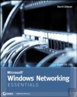 Bertrand.pt - Microsoft Windows Networking Essentials