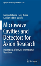Microwave Cavities And Detectors For Axion Research