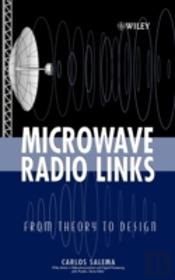 Microwave Radio Links