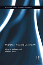 Migration Risk And Uncertainty