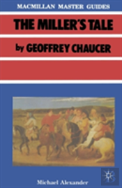 'Miller'S Tale' By Geoffrey Chaucer