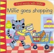 Millie Goes Shopping
