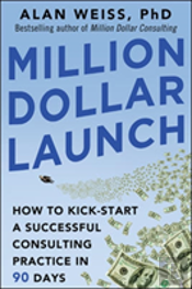 Million Dollar Launch: How To Kick-Start A Successful Practice In 90 Days