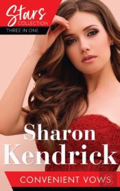 Mills & Boon Stars Collection: Convenient Vows