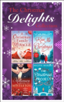 Mills And Boon Christmas Delights Collectionmills & Boon Christmas Magic Collection