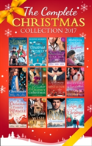 Mills And Boon Complete Christmas Collection 2017mills And Boon Christmas Delights Collectionmills And Boon Christmas Magic Collection
