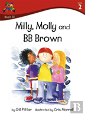 Milly Molly And Bb Brown