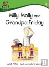 Milly Molly And Grandpa Friday