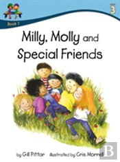 Milly Molly And Special Friends