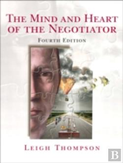 Bertrand.pt - MIND AND HEART OF THE NEGOTIATOR