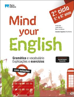 Bertrand.pt - Mind Your English - 5.º e 6.º Anos