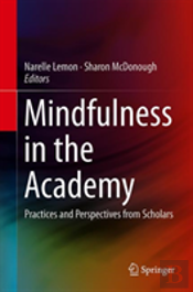 Mindfulness In The Academy