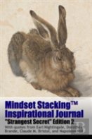Mindset Stackingtm Inspirational Journal Volumess02
