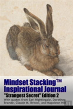 Bertrand.pt - Mindset Stackingtm Inspirational Journal Volumess02