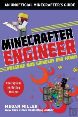 Bertrand.pt - Minecrafter Engineer: Awesome Mob Grinders And Farms
