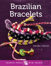 Mini Makes: Brazilian Bracelets