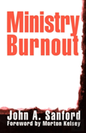 Ministry Burnout