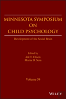 Bertrand.pt - Minnesota Symposia On Child Psychology