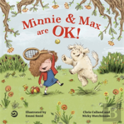 Minnie And Max Are Ok