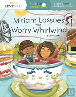 Bertrand.pt - Miriam Lassoes The Worry Whirlwind