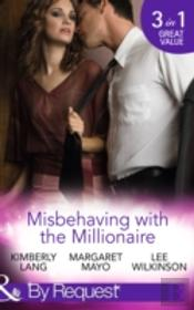 Misbehaving With The Millionaire