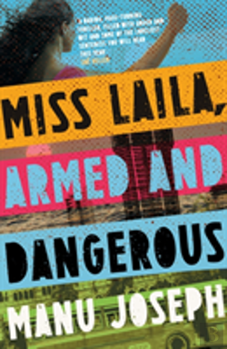 Bertrand.pt - Miss Laila, Armed And Dangerous