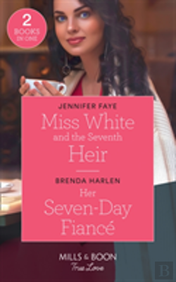 Bertrand.pt - Miss White And The Seventh Heir