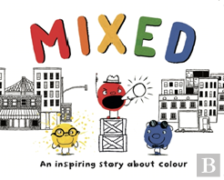 Mixed: A Colourful Story