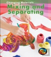 Mixing And Seperating