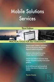 Mobile Solutions Services Third Edition