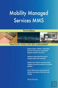 Bertrand.pt - Mobility Managed Services Mms Third Edition