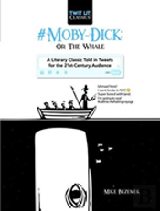#Moby Dick; Or, The Whale