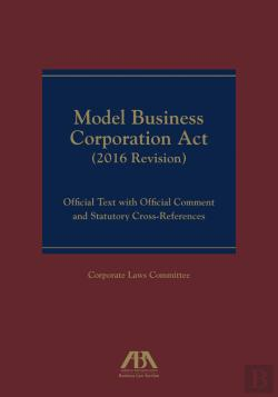 Bertrand.pt - Model Business Corporation Act