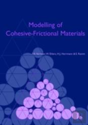Modelling Of Cohesive-Frictional Materials