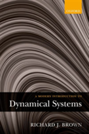 Modern Introduction To Dynamical Systems