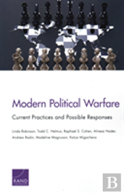 Modern Political Warfare Currpb