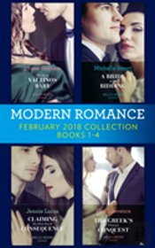 Modern Romance Collection F Pb