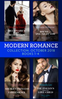 Bertrand.pt - Modern Romance October Pb