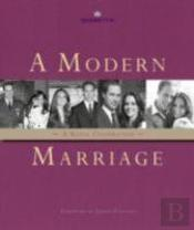 Modern Royal Marriage Signed Edition