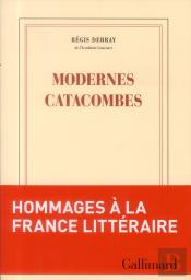 Modernes Catacombes