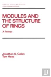 Modules And The Structure Of Rings